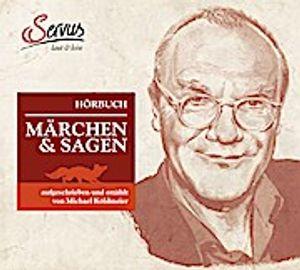 Hörbuch Märchen & Sagen