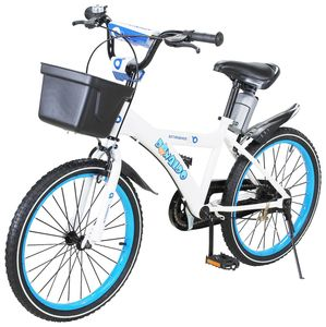 Kinderfahrrad 20 Zoll Actionbikes Donaldo Jugend Fahrrad Rad Bike Mädchen Jungen