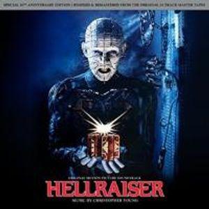 Hellraiser 30th Anniversary