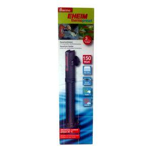 Jäger Eheim - ThermoPreset Aquariumheizer 150W