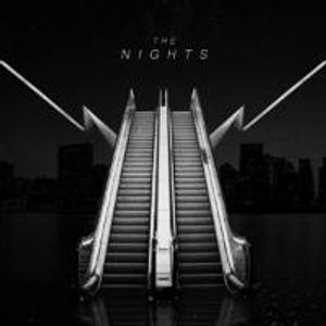 Nights,The-The Nights