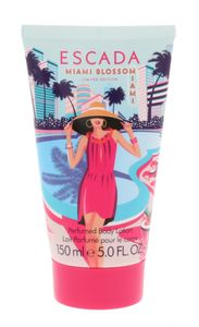 Escada Miami Blossom Limited Edition Body Lotion 150ml