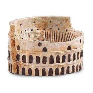 Safari Colosseum junior 5 cm braun