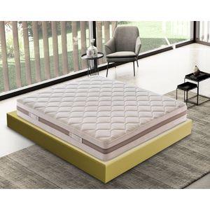 11-Zonen Orthopädische matratze 140 x 200 cm, H3 hochwertige Qualität Kaltschaummatratzen
