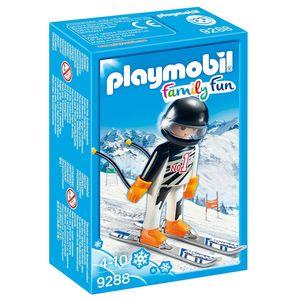 PLAYMOBIL® 9288 - Skirennläufer