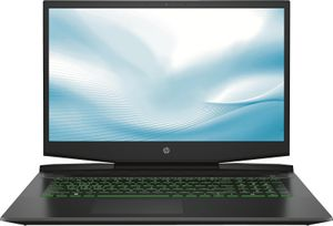 """HP Pavilion Gaming - 17,3"""" Notebook - Core i5 2,5 GHz 43,9 cm"""