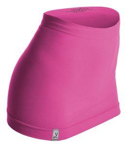 Nierenwärmer basic-tube - raspberry pink M