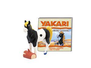 Tonies Hörfigur 10000248 - Yakari - Best of Kleiner Donner -