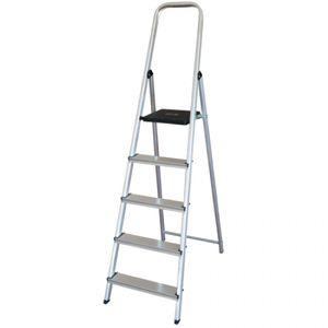 Leiter Altipesa 305N Aluminium (5 Stufen)