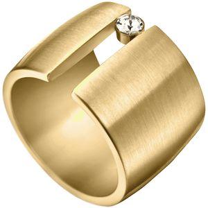 Esprit Laurel Gold, Ringgröße:57 (18.1 mm Ø)