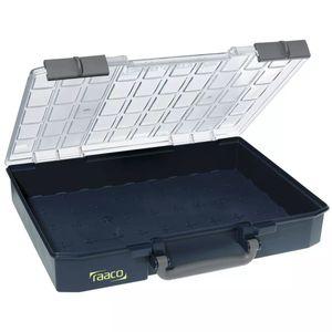 Raaco Sortimentskoffer CarryLite 80 5x10-0 Empty 136303