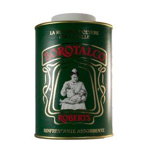 BOROTALCO ROBERTS - Koerperpuder / Talkumpuder Dose 500 g