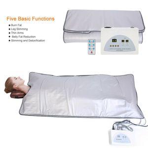 Infrarot Deckenheizung Körperform Saunadecke Wärmetherapie Abnehmen Maschine