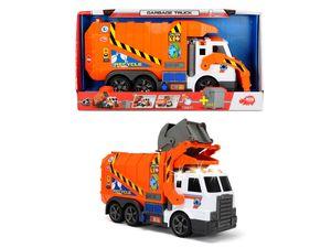 Dickie Toys - Spielfahrzeuge, Garbage Truck; 203308369