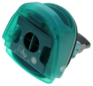 Leifheit 89215 Filtereinheit für LH11914 Regulus Aqua PowerVac Akku-Saugwischer