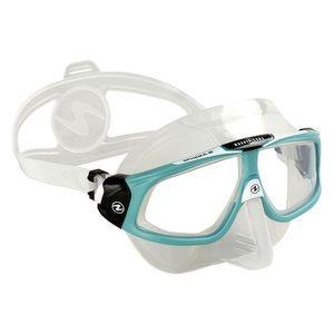 Aqualung Sphera X Clear / Glacier One Size