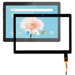 Für Lenovo Tab M10 HD TB-X505 X505F Front Screen Glas Display Digitizer für LCD Schwarz