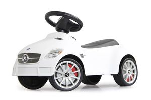 Jamara Rutschauto Mercedes SLK 55AMG weiß