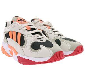 adidas Originals Retro-Sneaker ausgefallene 90er-Jahre Schuhe Yung-1 Bunt, Größe:36 2/3