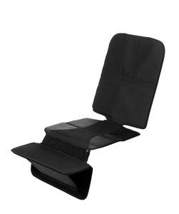 Osann Autositz Schutzunterlage FeetUp - mit Beinauflage - kein Taubheitsgefühl mehr
