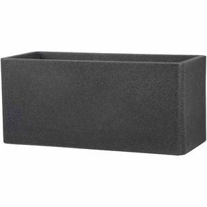 York box 60 schwarz-granit