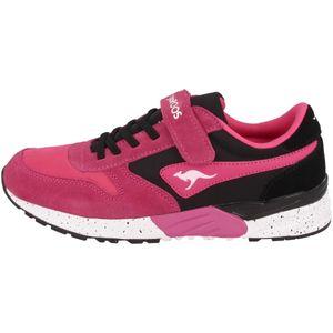 KangaROOS Sneaker low pink 35
