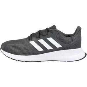 adidas Runfalcon Sneaker Mehrfarbig Größe 9, Farbe: grey six