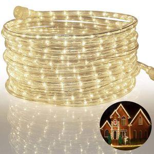 Lichterkette Lichtschlauch 6m Schlauch Lichterkette Weihnachten deko licht