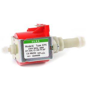Ulka Pumpe Modell E Type EP5 / 48 Watt - Kaffeevollautomat