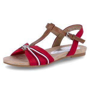 Tom Tailor Schuhe 1192214RED, 1192214red, Größe: 36