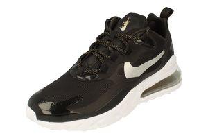 Nike Frauen Sneaker Air Max 270 React schwarz/weiß 39 | 8
