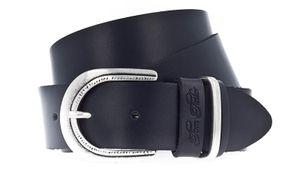TOM TAILOR Classic Belt W95 Black