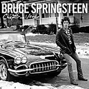 Springsteen,Bruce-Chapter and Verse