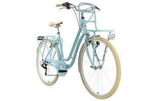 Cityrad 28 Zoll Swan 6-Gänge KS Cycling 142C, 143C, 144C