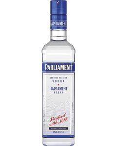 Parliament Vodka Purified with Milk Russland | 38 % vol | 0,7 l