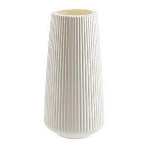 Nicht Zerbrechliche Kunststoff Vase Dekoration Desktop topf Korb Hause Dekoration