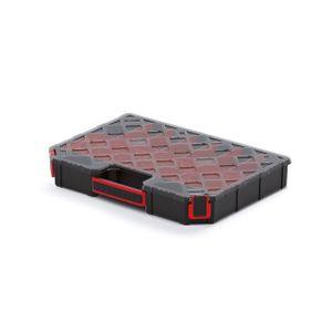 Sortierbox Sortimentskasten Kleinteilemagazin Kleinteilebox Box Trennwände