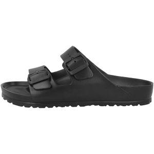 BIRKENSTOCK Arizona Damen Sandalen Schwarz Schuhe, Größe:39