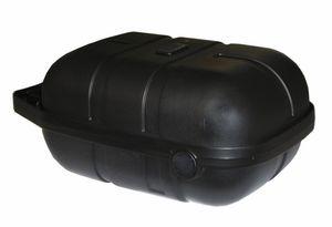 Fahrrad-Koffer