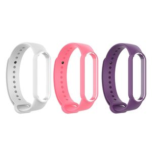 3x Ersatz Silikonband Armband Armband Für Xiaomi MI Band 5