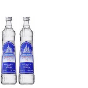 Wodka Fjorowka 37,5% Vol.(2x0,7L)