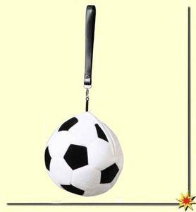 Fußballtasche, runde Tasche Fussball