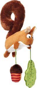 sigikid Anhänger Eichhörnchen 11cm