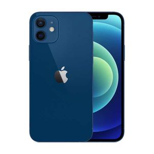 Apple iPhone 12            128GB Blau                   MGJE3ZD/A