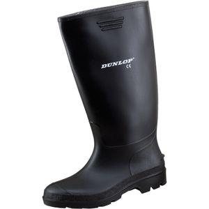 Dunlop Stiefel Pricemastor lang schwarz Gr. 48