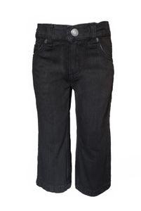 JUNGEN JEANS 100% Baumwolle Lupilu  Freizeithose - Schwarztöne, 86 (Farbe: Schwarztöne, Größe: 86)
