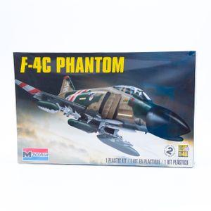 Revell 85-5859 Mc Donell F-4C Phantom Flugzeug Kit Maßstab 1:48