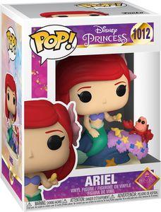 Disney Princess - Ariel 1012 - Funko Pop! - Vinyl Figur