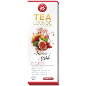 TEEKANNE Teekapseln für Tea Lounge System