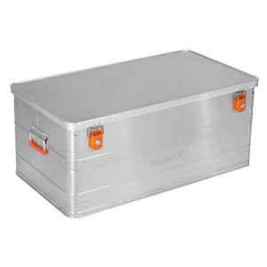 ALUBOX Alukiste - B140 Liter - 140 Liter